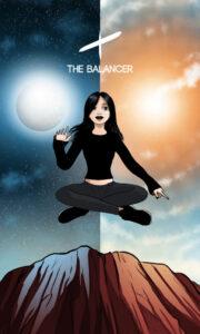 The Balancer