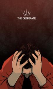 The Desperate