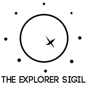 Sigilo The Explorer