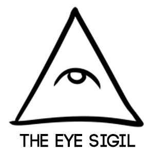 Sigilo The Eye