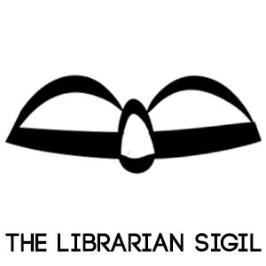 Sigilo The Librarian
