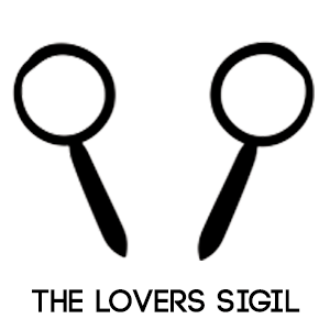 Sigilo The Lovers
