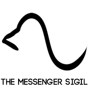Sigilo The Messenger