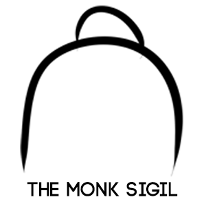 Sigilo The Monk