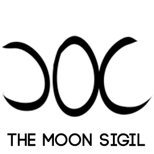 Sigilo The Moon