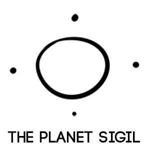 Sigilo The Planet