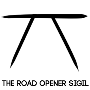 Sigilo The Road Opener